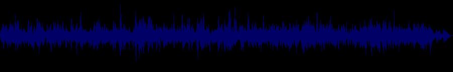 waveform of track #104312