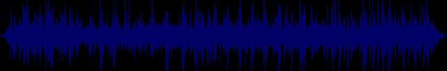 waveform of track #104315