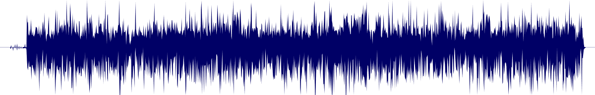 waveform of track #104327