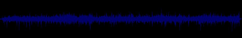 waveform of track #104338