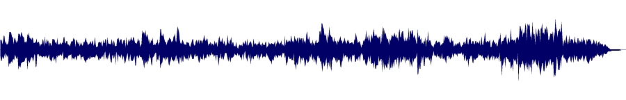 waveform of track #104368