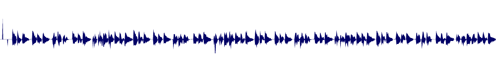 waveform of track #104378