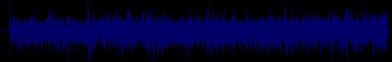 waveform of track #104385