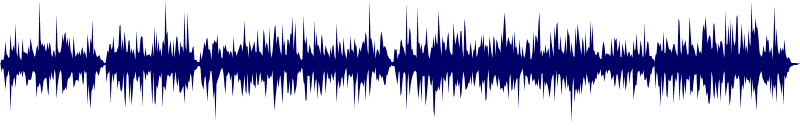 waveform of track #104407