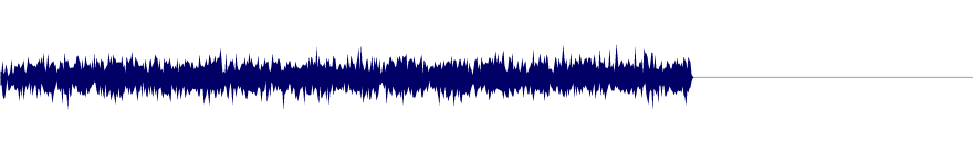 waveform of track #104412