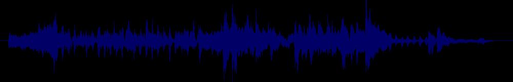 waveform of track #104415