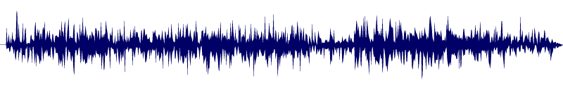 waveform of track #104423