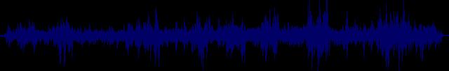 waveform of track #104431