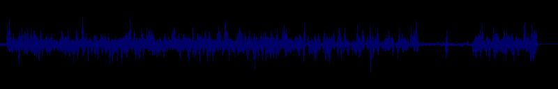 waveform of track #104435