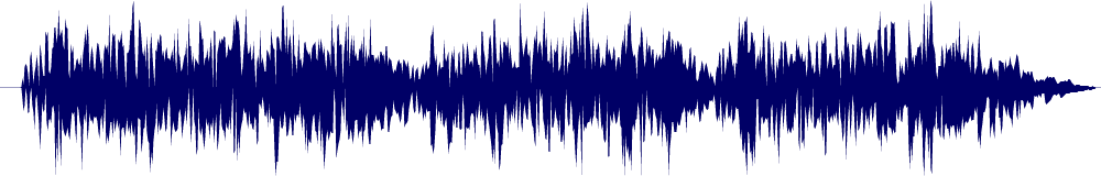 waveform of track #104437