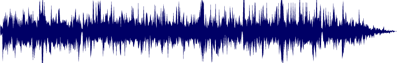 waveform of track #104443