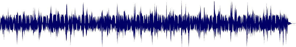 waveform of track #104451