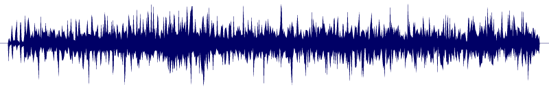 waveform of track #104456