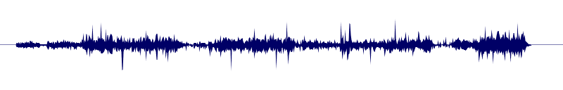 waveform of track #104468