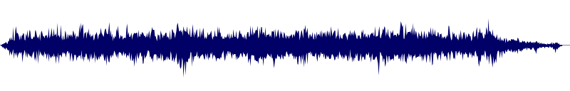 waveform of track #104485