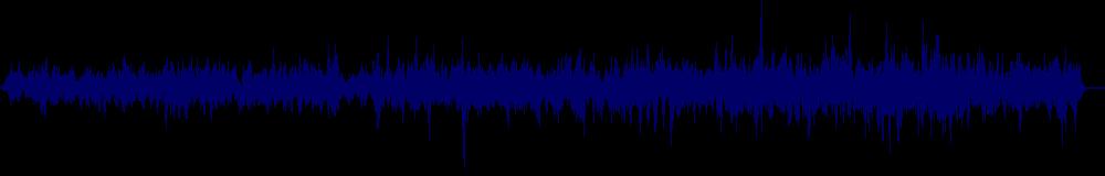 waveform of track #104517