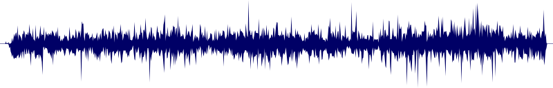 waveform of track #104533