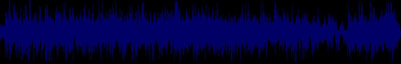 waveform of track #104534