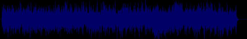 waveform of track #104540