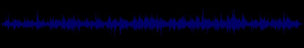 waveform of track #104558