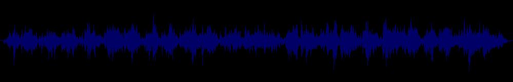 waveform of track #104562