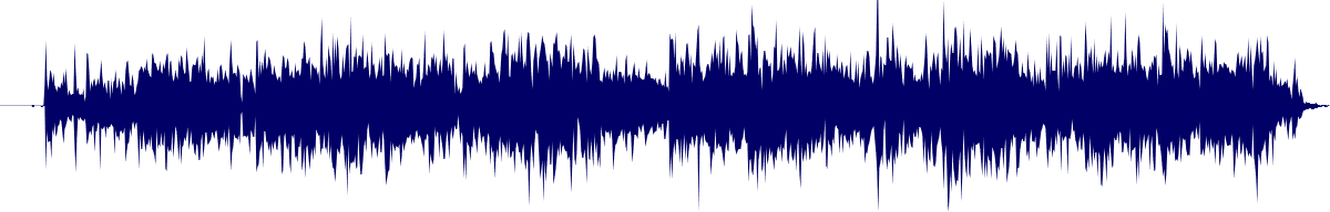 waveform of track #104565