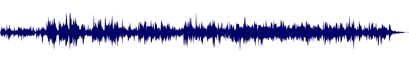 waveform of track #104599
