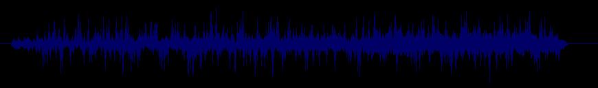 waveform of track #104640