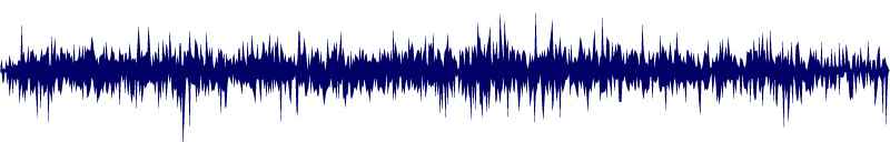 waveform of track #104645
