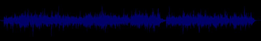 waveform of track #104648