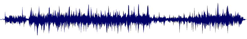 waveform of track #104652