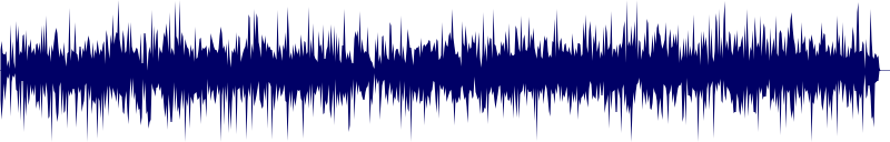 waveform of track #104661