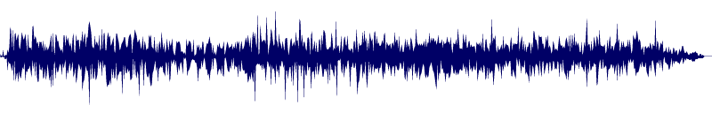 waveform of track #104683