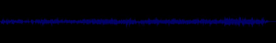 waveform of track #104689