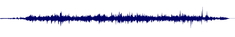 waveform of track #104692