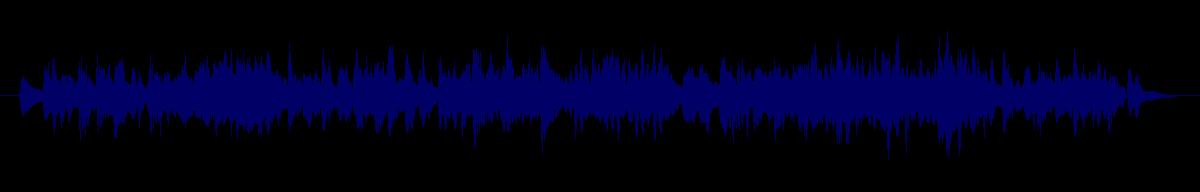 waveform of track #104694