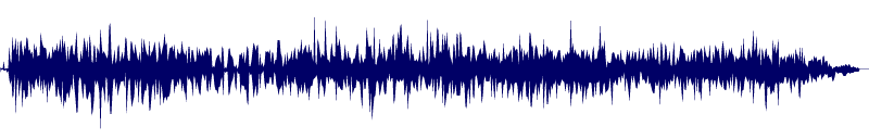 waveform of track #104702