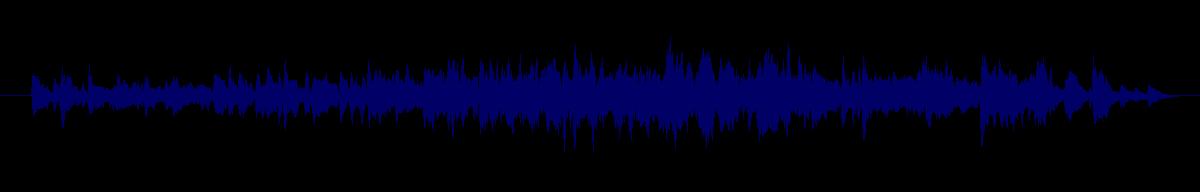 waveform of track #104704