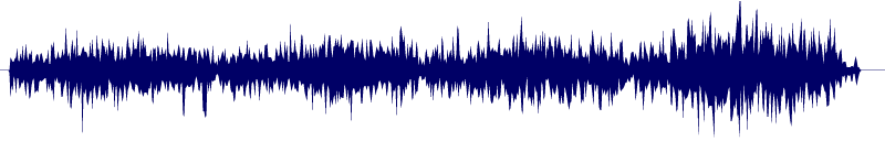 waveform of track #104708