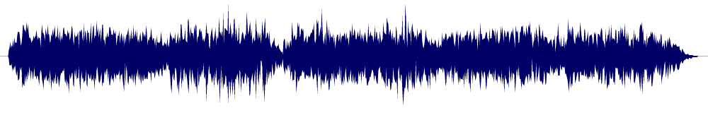 waveform of track #104709