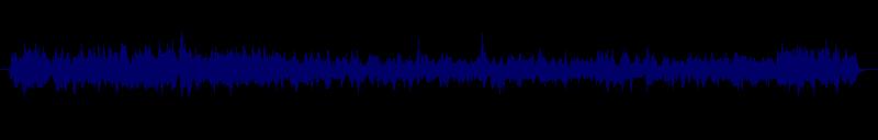 waveform of track #104717