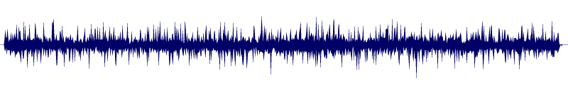 waveform of track #104720