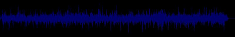 waveform of track #104724