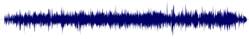 waveform of track #104727
