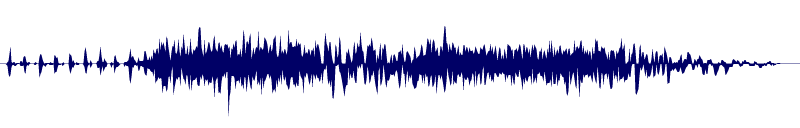 waveform of track #104728