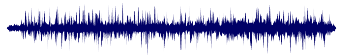 waveform of track #104732