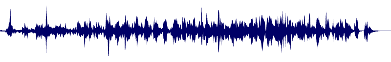 waveform of track #104733