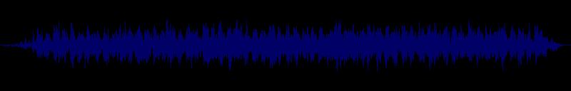 waveform of track #104735