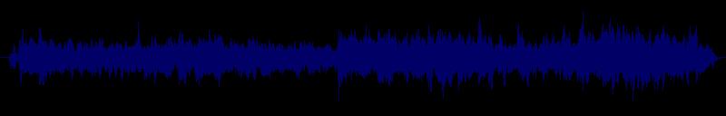 waveform of track #104741