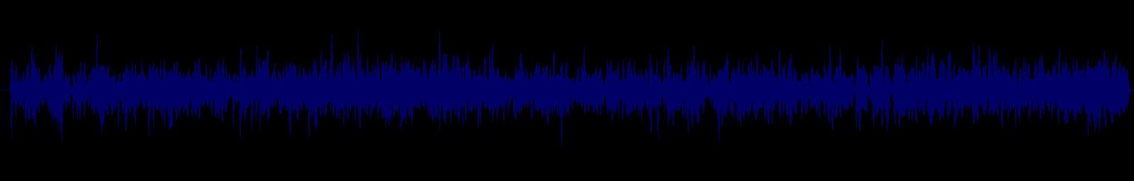 waveform of track #104749